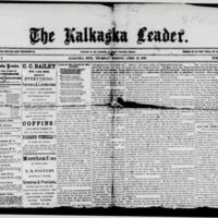 http://repository.tadl.org/kcl/1879-1910 The Kalkaska Leader/1879/04_April/04-10-1879.pdf
